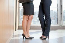 Cabelo, roupa e maquiagem para entrevista de emprego - Site de Beleza e Moda
