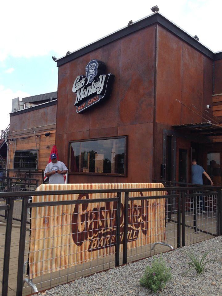 Gas Monkey Bar N' Grill