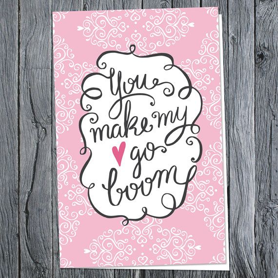 valentine cards you make