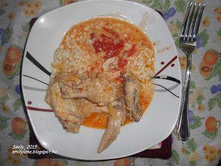 СЛЕДУЯ МЕЧТАМ - FOLLOWING MY DREAMS: Венгерский куриный паприкаш – Chicken paprikash (Paprikás csirke)