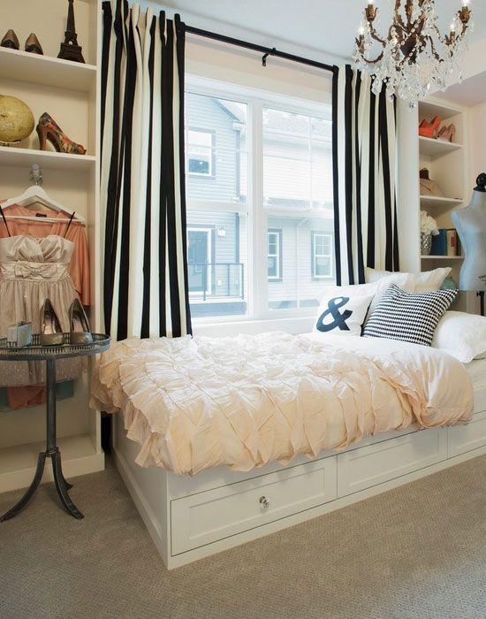 25 bedroom decorating ideas for teen girls