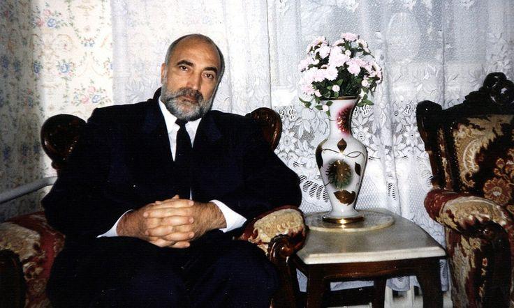 Виктор Михайлович Кандыба.