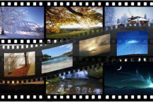 Free slideshow video maker