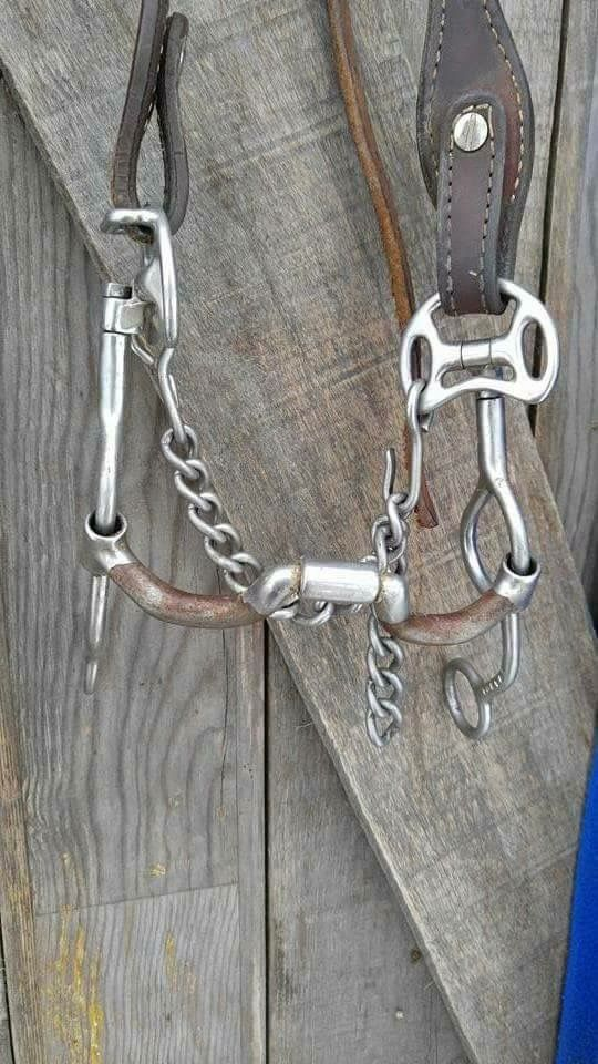 440 Best Images About Horse Bits On Pinterest Headstall