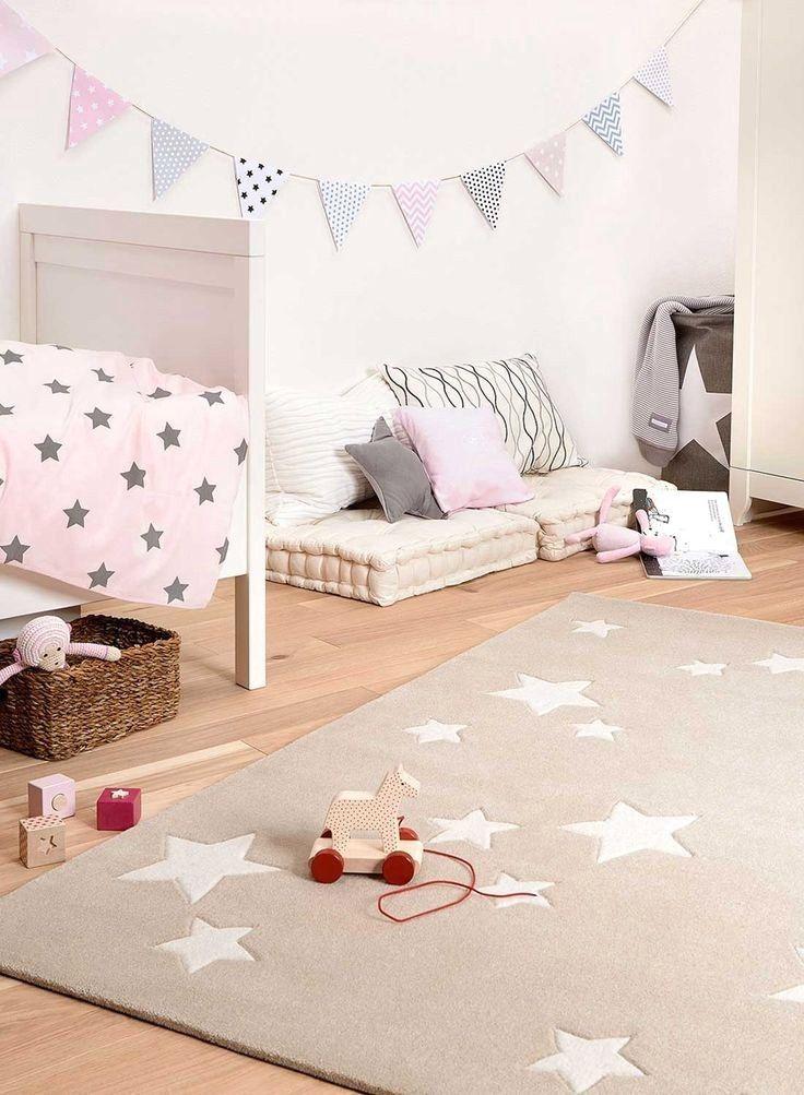 elegant 67 tapis chambre bebe fille
