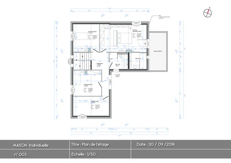 Plan maison container for Plan conteneur