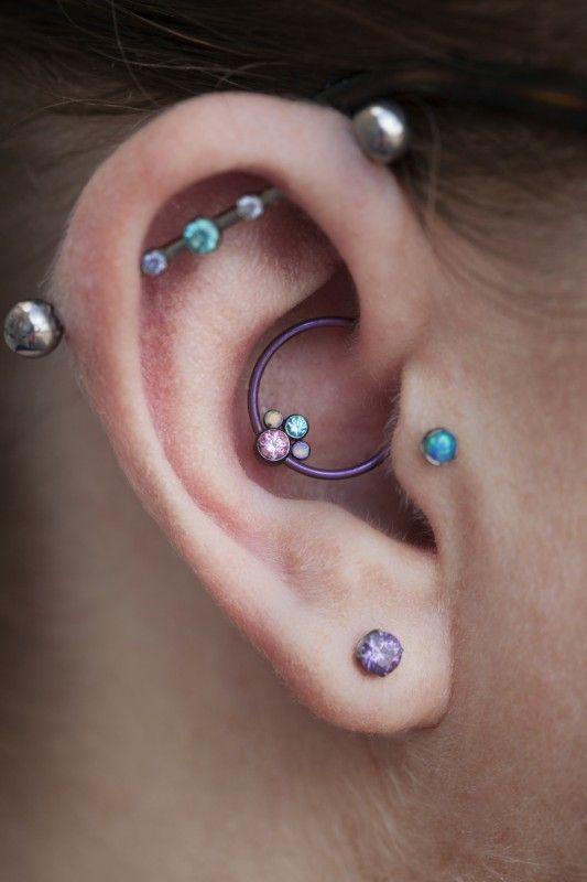 I think i want a Daith piercing