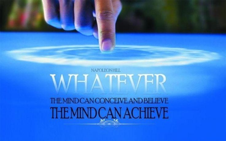 3. la #puissance avec - 7 citations #autonomisation pour suralimenter #votre journée... → #Inspiration