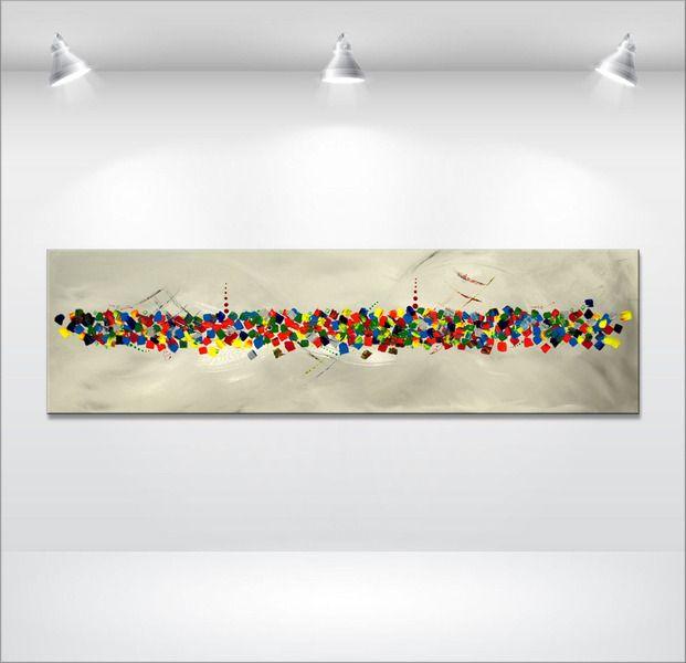 Les 62 meilleures images propos de id e art pla sur pinterest rouleaux de - Tableau original contemporain ...