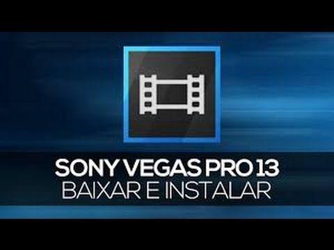 (TUTORIAL #1) Come Scaricare Sony Vegas Pro 13 + Patch [ITA]