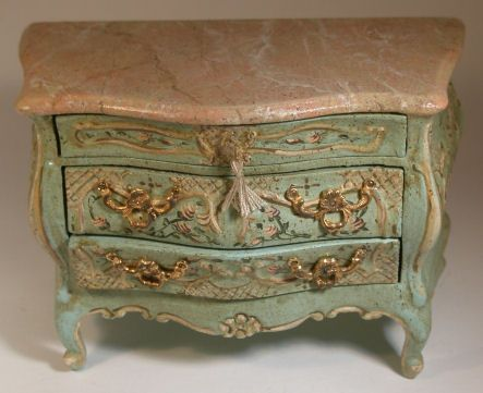 French commode by bluette casitas pinterest casitas for Furniture 0 interest