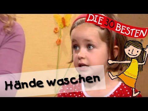 Hallo, hallo schön, dass du da bist - Singen, Tanzen und Bewegen || Kinderlieder - YouTube
