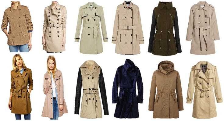 Trench coats have remained fashionable in the decades following World War II. This cinched-waist coat is ideal for the unpredictable in-between-seasons weather. Almost giving that military look, it over-flaps from top and buttons up till the bottom, the trench coat making your look effortlessly glamorous! Opt for colours like maroon, black, grey and camel (cream).
