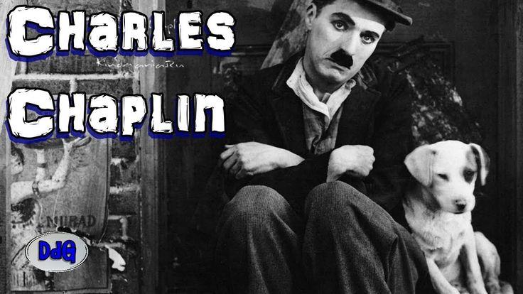 Charles Chaplin - Casa de Empeño #DdGCine