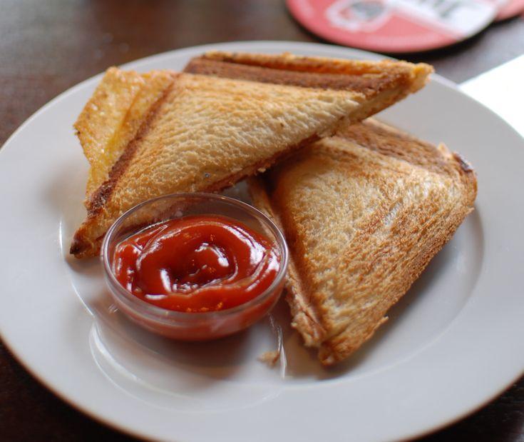 Het grote tostirecepten topic | ThePostOnline