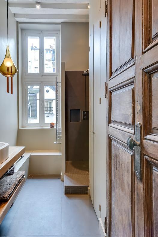 Oltre 25 fantastiche idee su panca da bagno su pinterest - Panca sotto finestra ...