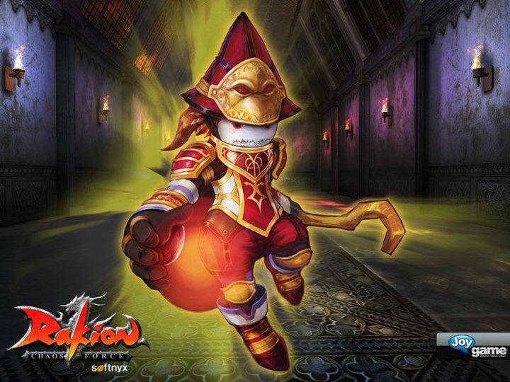 Büyücü #rakion #joygame #mmo #action #aksiyon #oyun #game #büyücü