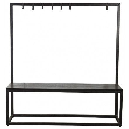 decovry.com - Furniture by the House Doctor | Bench & Clothing Rack