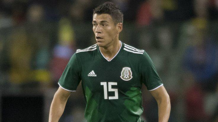 Moreno afirma que el nivel del Tri aumenta contra rivales de categoría - Diario Deportivo Record