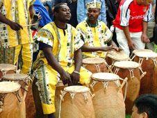 African A Cappella Music - GCSE Bitesize