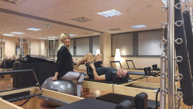 Wellness Pilates Papadopoulou Maria