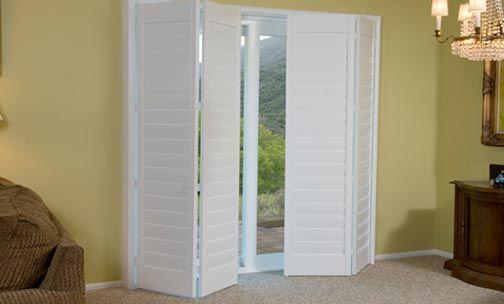 Slider Window Treatment For Creative Window Treatment