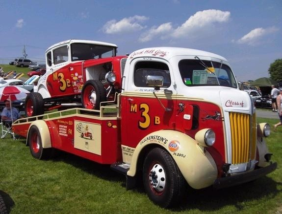 Best Rollbacks And Ramp Trucks Images On Pinterest Tow Truck