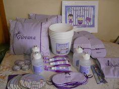 Ideias de comidinhas e decoração para você fazer uma festa do pijama - Gravidez e Filhos - UOL Mulher