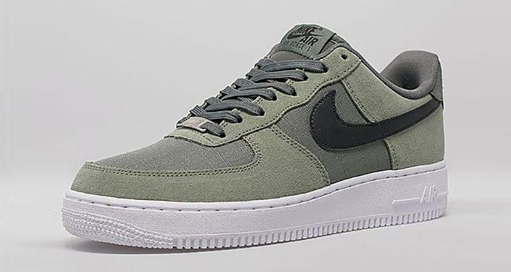 Nike Air Force 1 Autoclave Pack Ville Qs Premium Em