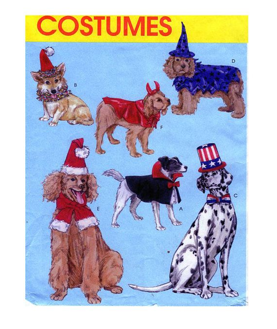 small medium large dog halloween costumes by