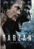The Legend of Tarzan [DVD] [Eng/Fre/Spa] [2016]