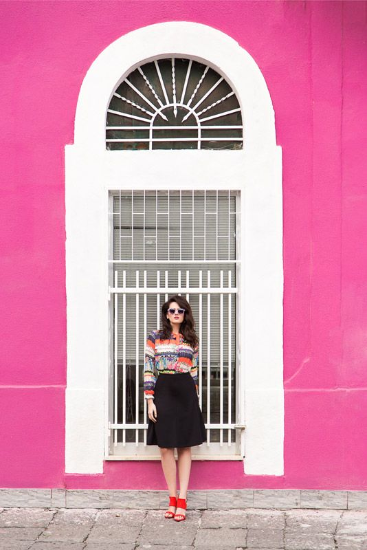 New Catalogue - #CatherinePoulain #Naples #Model #Italy  http://www.catherinepoulain.com/2015/03/new-campaign-is-out/