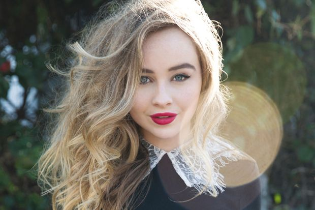 Which Sabrina Carpenter song is your favorite? Vote here: http://vote.pollcode.com/76949531