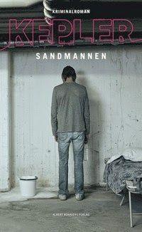 Boklysten: Sandmannen - #Hyllvärmare2015