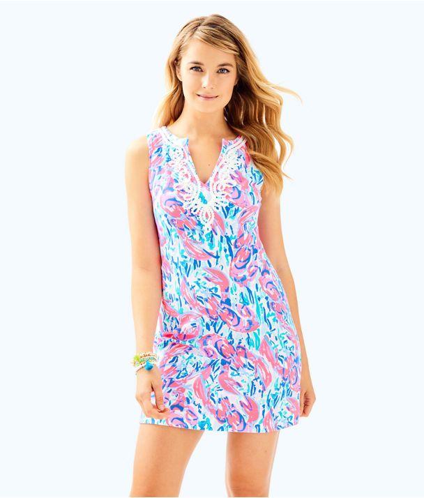 71efb5d12633 Lilly P Harper Shift Dress