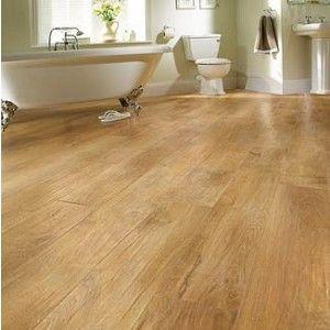 Karndean Art Select Oak Royale Spring Oak RL01 Vinyl Floor Tiles