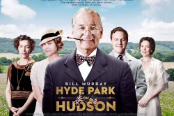 We take a look at royal figures who have featured on the big screen over the years as Hyde Park On Hudson is released this week.