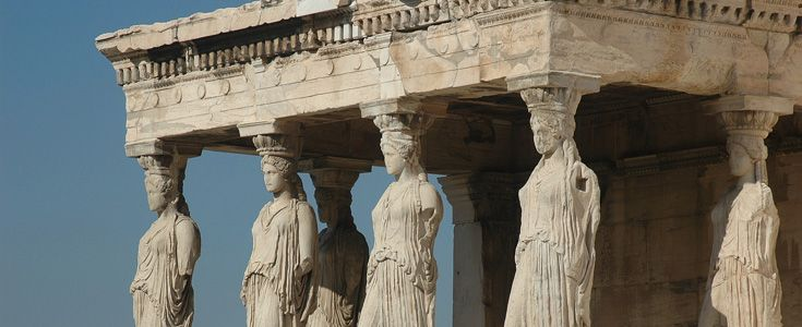 Contributions Of Ancient Greece