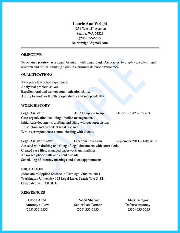 cool Writing Your Assistant Resume Carefully, Check more at http://snefci.org/writing-your-assistant-resume-carefully