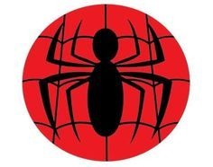 www.milfiestasinfantiles.com invitaciones-fiestas-infantiles simbolos-de-superheroes-para-imprimir-gratis