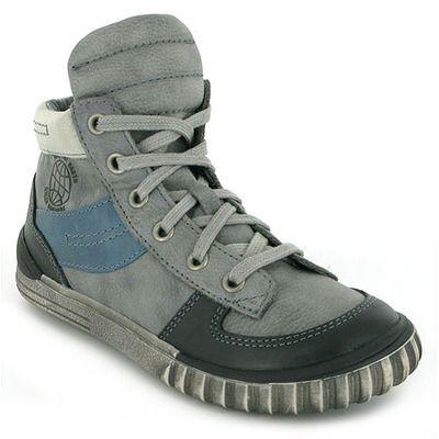 GBB BOY553 Gris | JEF Chaussures