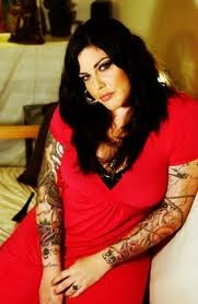 Mia Tyler...get it girl!!