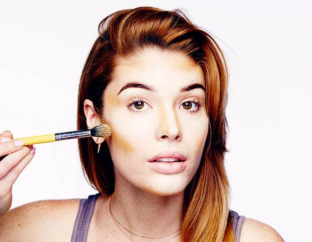 Contour like a Pro! Check out this how-to slide show from Avon's Global Celebrity Makeup Artist Lauren Andersen. Then get your Ideal Flawless Foundation at www.youravon.com/rluedemann