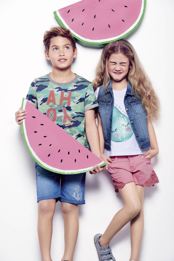 Naartjie Kids SA Spring 2