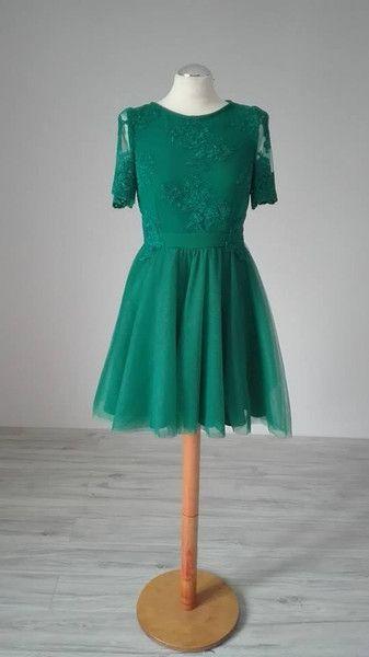 Sukienka Alma - MatMari - Suknie wieczorowe