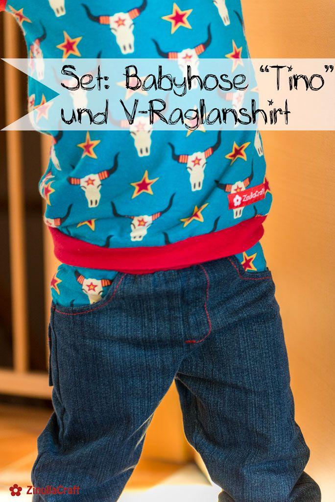 Ungewollt lässiges Teenie-Outfit für den 2-jährigen