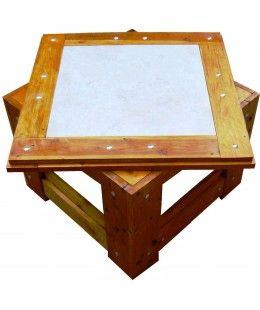 Tavolino Giano #legno   Ric-iclò   FGHI-craftideas