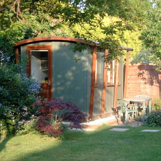 Garden Sheds Very 28 best eco office inspiration images on pinterest | garden office