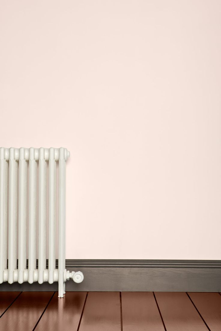 Colours |    | Farrow & Ball Dustiest Blush - I'd love this in a bedroom with grey accents and my soft turquoise bedspread