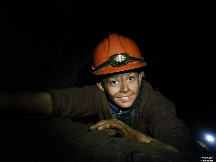 Wild Cave Adventures is based in the Cradle of Humankind World Heritage Site and offers a unique combination of exhilarating and educational activities, both above and below the ground.
